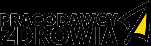Logo: Pracodawcy Zdrowia