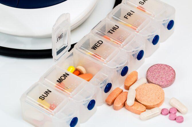 Formularz zapotrzebowania na leki