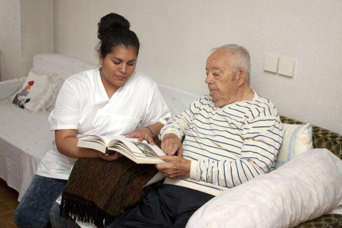Informacja dla pacjentów o szczególnych potrzebach